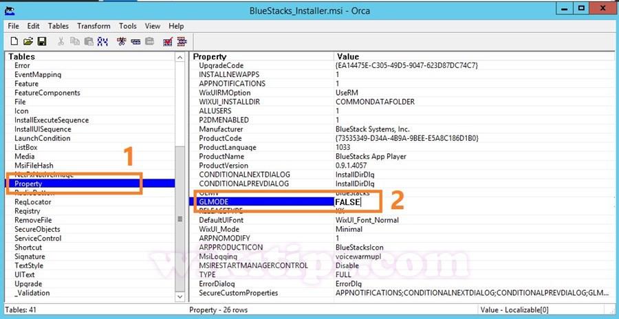 Hướng dẫn Cài đặt Bluestack trên VPS cấu hình thấp 18
