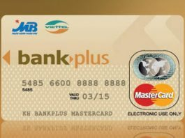 Tut tạo Credit Card ảo miễn phí 2
