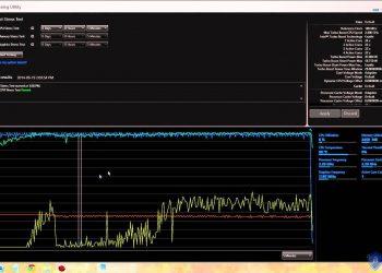 Undervolt CPU - Cách giảm nhiệt độ Desktop và Laptop hiệu quả 5