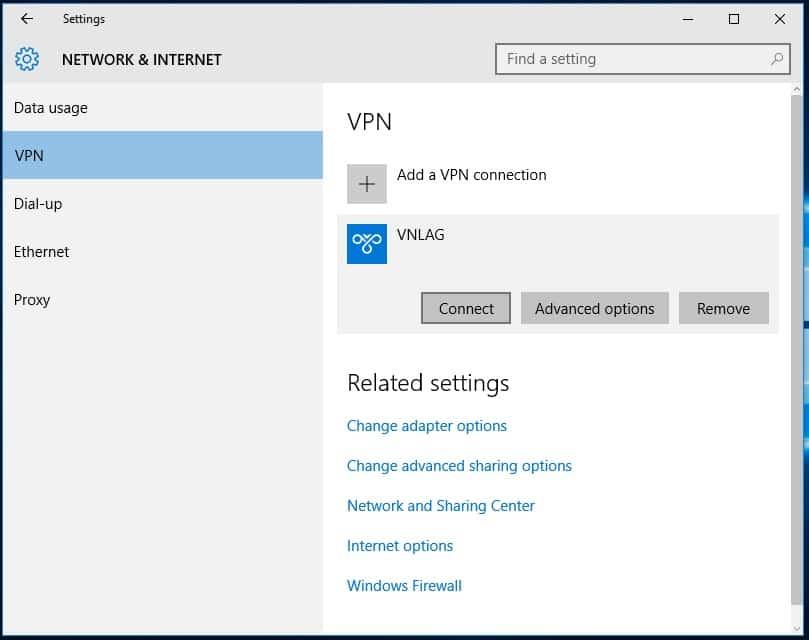 Tăng Tốc Internet để chơi Game với VPN 86