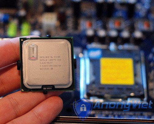 Undervolt CPU - Cách giảm nhiệt độ Desktop và Laptop hiệu quả 16
