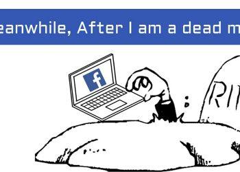 Làm thế nào để tự động xóa tài khoản Facebook sau khi bạn chết 1