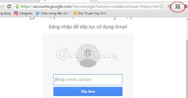 Mail2Cloud for Chrome.