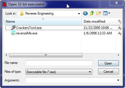 OllyDGB1 - Hướng dẫn sử dụng OllyDBG dùng để crack phần mềm
