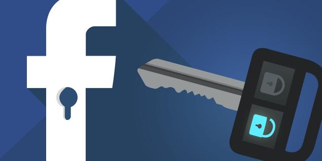 Kết quả hình ảnh cho facebook unlock