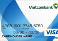 Hướng dẫn đăng ký Số lượng lớn thẻ VIETCOMBANK