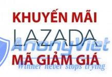 Hướng dẫn nhận Code giảm giá Lazada 50K 3