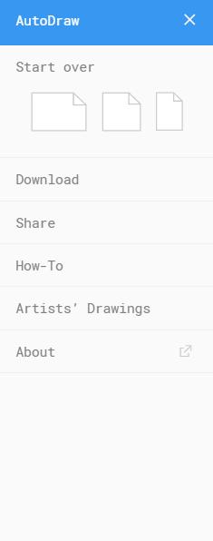 Hướng dẫn vẽ hình online cực chuẩn với AutoDraw của Google 20