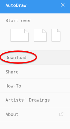 Hướng dẫn vẽ hình online cực chuẩn với AutoDraw của Google 16