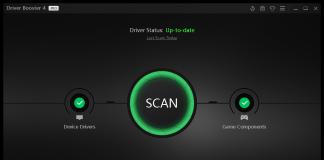 [Bản quyền] Driver Booster PRO 4 - Tìm và Cài đặt tự động Driver 1