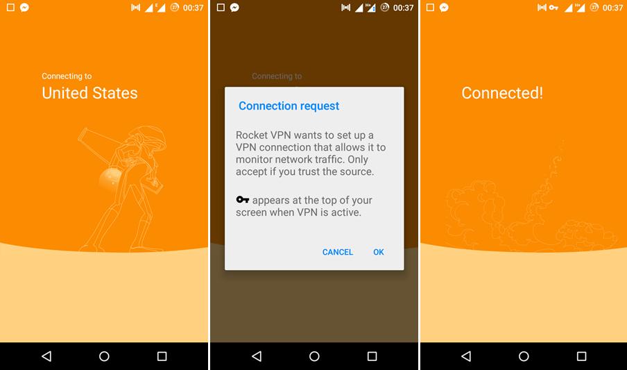 Làm thế nào để sử dụng Internet mà không lộ danh tính trên smartphone 22