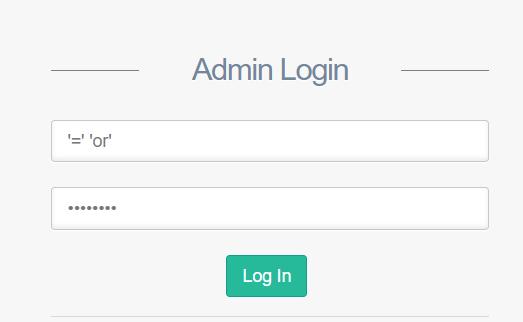 Tut khai thác lỗi Website Admin Page 0day 29/4/2017 15
