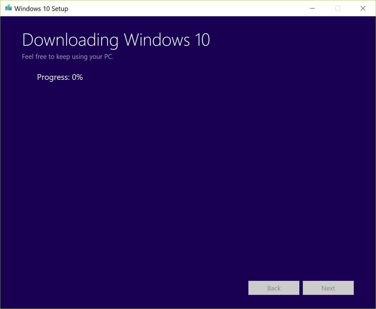 4015494 win10 creators 1 - Link Download bản Update Windows 10 Creators Update RTM Build 15063