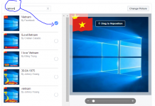 Hướng dẫn treo cờ Tổ quốc Avatar Facebook các dịp lễ lớn 2