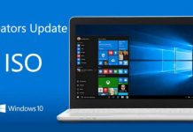 Link Download bản Update Windows 10 Creators Update RTM Build 15063 2