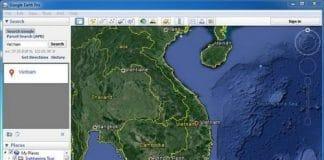 google earth pro, tai google earth,