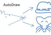 Hướng dẫn vẽ hình online cực chuẩn với AutoDraw của Google 5