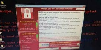 Tool Troll WannaCry - Limited