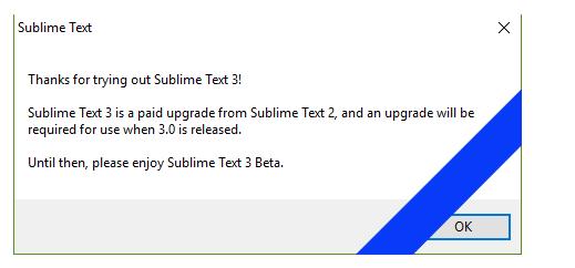 Cách Active Key Sublime Text 4 - Tải Sublime Text 4 Full Key 11