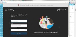 Hướng dẫn quét khuôn mặt mở khóa Windows 10 1