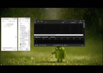 Spynote - RAT xâm nhập điện thoại mới cho Android 3