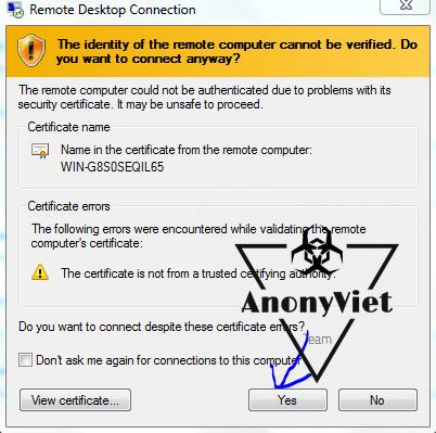 Hướng dẫn đăng ký VPS miễn phí của Microsoft 45