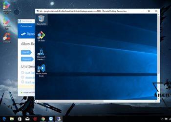 Hướng dẫn đăng ký VPS miễn phí của Microsoft 11