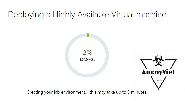 5 - Hướng dẫn đăng ký VPS miễn phí của Microsoft