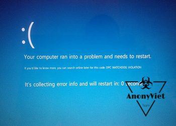Download tool troll Manager ( Windows Error )