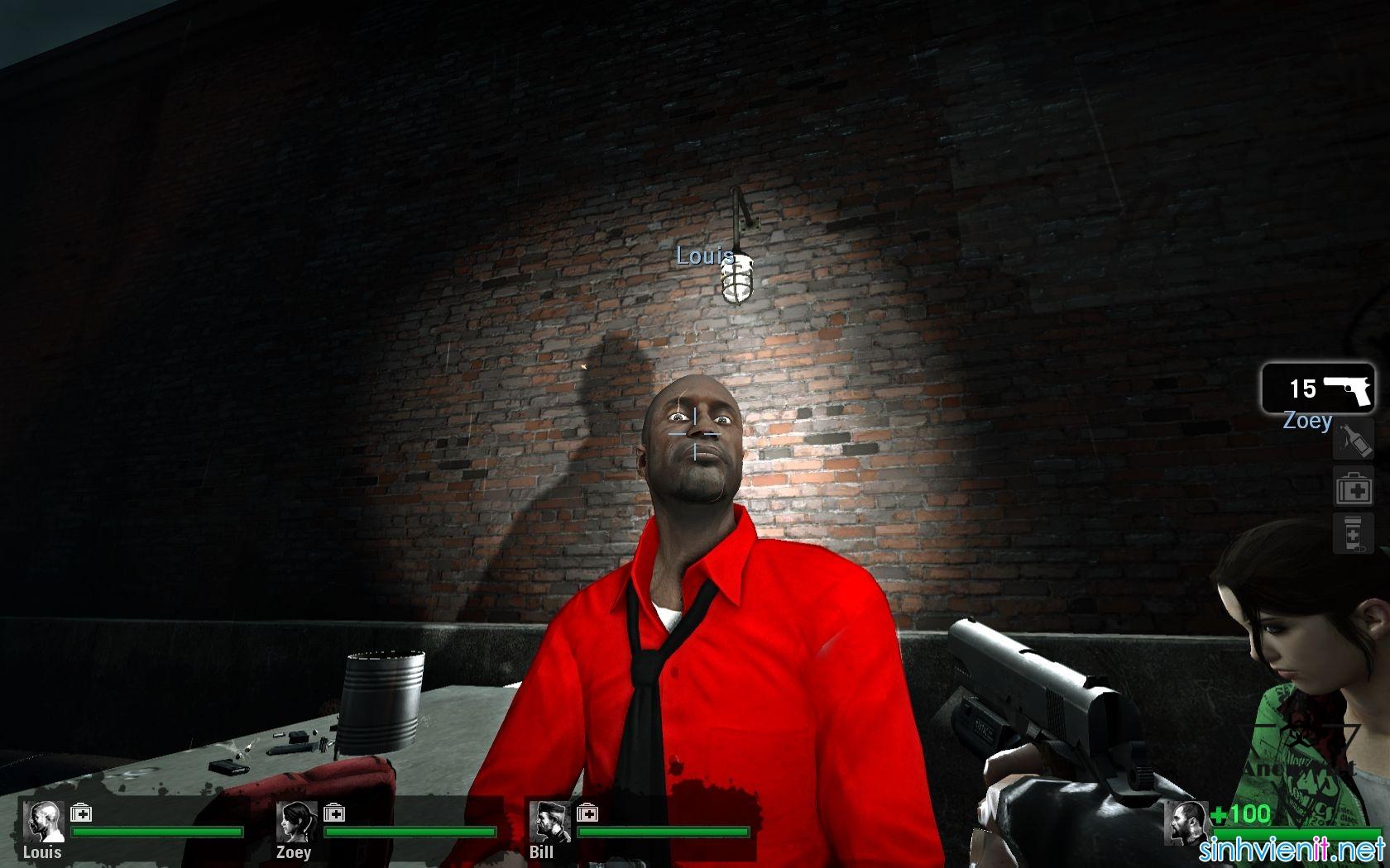 Left 4 Dead 1 - Cách tải game Left 4 Dead