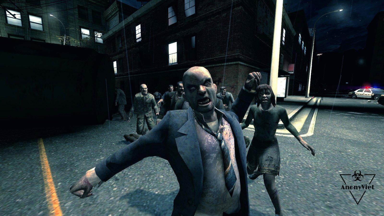 Left 4 Dead 4 - Cách tải game Left 4 Dead