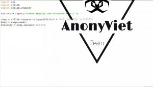 Hướng dẫn code kiểm tra lỗ hổng bảo mật Sql Injection với Python script và cách phòng chống. 25