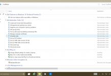 Cách kích hoạt GodMode (Full tính năng) trên Windows 10 2