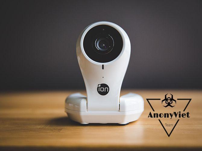 Cách xem trộm camera an ninh nhà người khác 2