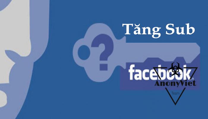 Share gần 50 Web tăng sub cho Facebook (Hot 2017 )