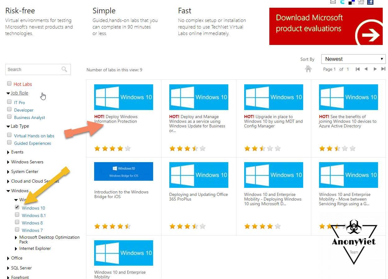 Hướng dẫn đăng ký VPS Microsoft cách mới 39