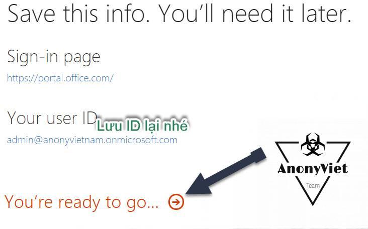 11 - Hướng dẫn đăng kí Office 365 & 21TB ONE DRIVE miễn phí từ Microsoft