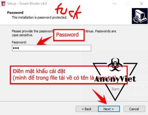 Cách đính kèm file virus vào file .exe khác 35