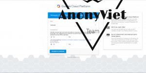 Cách đăng ký VPS Free 2 tháng của Google 29