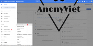 Cách đăng ký VPS Free 2 tháng của Google 33