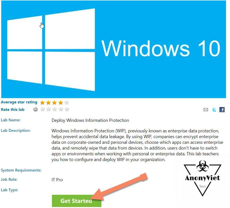Hướng dẫn đăng ký VPS Microsoft cách mới 40