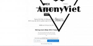 WCEX là gì và cách nhận loại tiền ảo WCX miễn phí 11