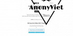 WCEX là gì và cách nhận loại tiền ảo WCX miễn phí 12