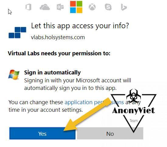 Hướng dẫn đăng ký VPS Microsoft cách mới 42