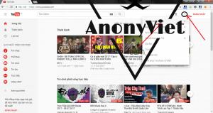 Hướng dẫn sử dụng giao diện đen ( Dark Mode ) trên Youtube 10