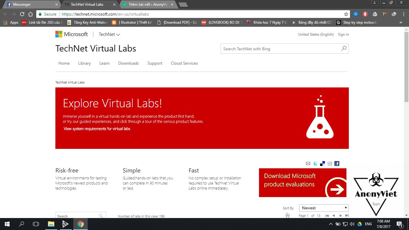 Hướng dẫn đăng ký VPS Microsoft cách mới 38