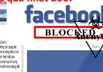 Tut Unlock các loại Checkpoint Facebook