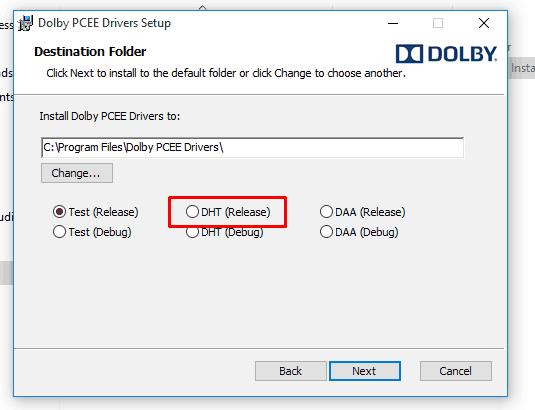 Hướng dẫn cài Dolby Home Theater V4 tăng chất lượng âm thanh 61