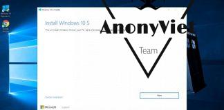 Hướng dẫn Download Windows 10 S 3