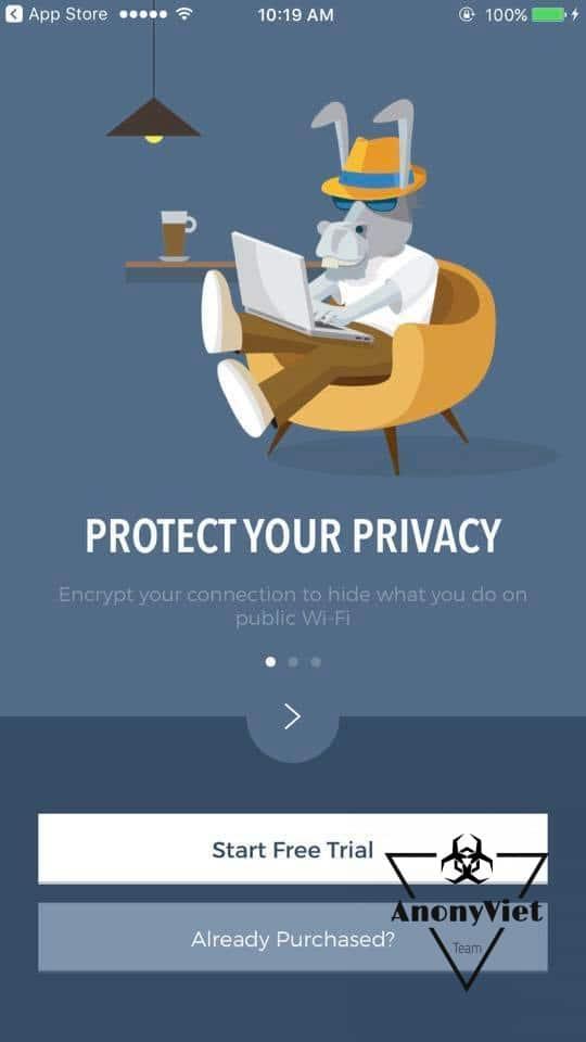 20914184 1338734646224187 6899718943131865856 n - Key active HideMyAss Pro VPN trên điện thoại